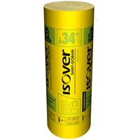 Isover  G3 Metac Ready-Cut Fiberglass Insulation 150mm (6in)