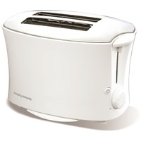 Morphy Richards  Essentials 2 Slice Toaster - White