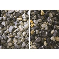 The River Collection  Bandon Pebble Decorative Stone - 10mm