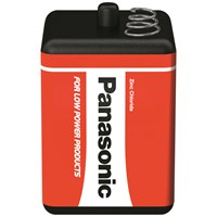Panasonic  Zinc Carbon Battery